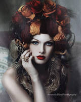 Josie by Amanda-Diaz