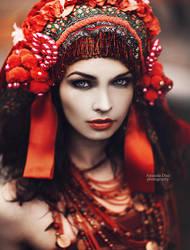 Iiulia by Amanda-Diaz
