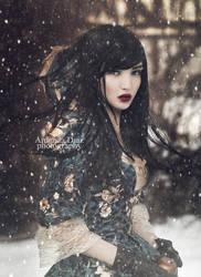 Snow White by Amanda-Diaz