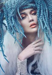 Blue by Amanda-Diaz