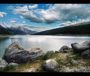 Saline the Salt Lake Queen by AForAdultery
