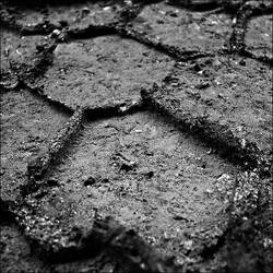 Between the Cracks - Square by AForAdultery