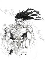 Bionic by 9thRealm