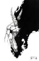 Shadowborn- WIP by 9thRealm