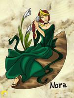 Nora by Mirri