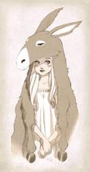 Donkey Skin - test by Hito76
