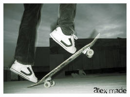 sk8 by 1g4