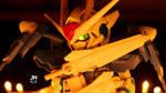 SD GUNDAM - Gundam 00 by JaNe-KLaiR-KZ