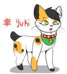 Yuki by Latte-Kitten