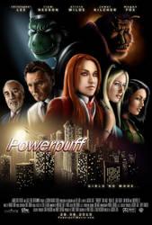 Powerpuff the Movie by tjota
