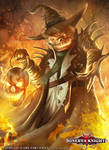 Jack O' Lantern by tjota