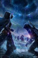 Zems - Blizzard by tjota