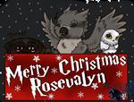 [Santa KamiFC] Faithful Companions to Rosevalyn by Blackstaff14
