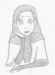 Princess November by sherbert0lemon