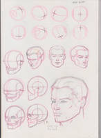 Sketchdump 003 by Marc-F-Huizinga