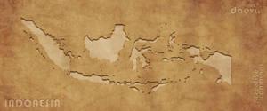 Indonesia by daeva112