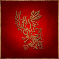 Phoenix Red by daeva112
