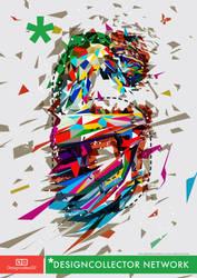 Designcollector 'SIX' by russetman
