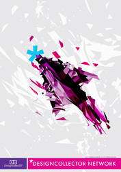 Designcollector 'ARROW' by russetman
