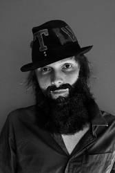 Beard by russetman