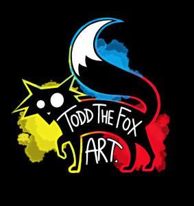 Todd-the-fox's Profile Picture