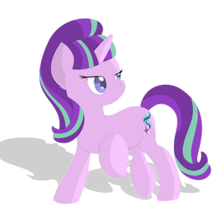Starlight Glimmer by Neriani