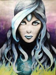 Frozen Heart by LarsVsraL