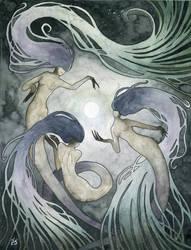Mermaids by LarsVsraL