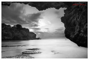The Beauty oF Bali by adityapudjo