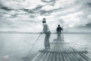 Journey by adityapudjo