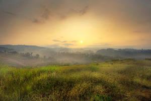 Haze by adityapudjo