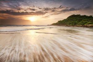 Long Tide by adityapudjo