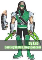 Going Green - Part 2 of 4 by jasonhohoho