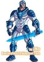 MMO Tuesday: Defender by jasonhohoho