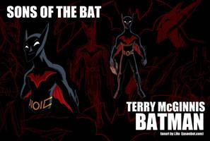 Sons of the Bat... Part 5 (of 5) by jasonhohoho