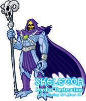 What's a Skeletor? by jasonhohoho