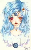 :Doll: By Mroczniak by shiorimaster