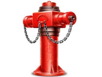 Hydrant by artforgame