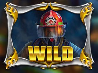 Fireman by artforgame