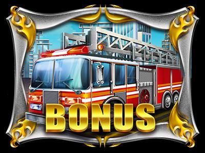Fire truck by artforgame