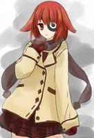 Ruby snow by Chocolate-Choux