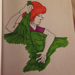 Googdnight by Gingeralert2