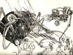 Altbugbeest 001 by JeremeyPrickles
