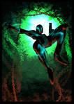 ..::Speed Painting 16::.. by NightmareGK13