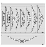 Weapons concept 002 by NightmareGK13