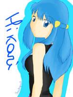 Hikari! 2 by Heartspowl