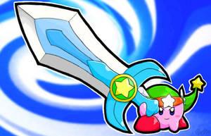 Kirby Wii by Sirometa