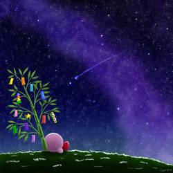 Milky Way Wishes by Sirometa