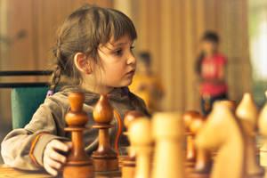 Chess by BigBadMushroom