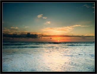 Northern sundown. by bawarman